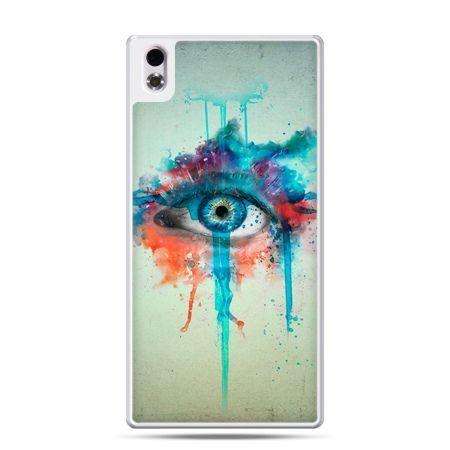 HTC Desire 816 etui oko
