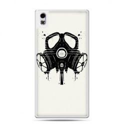 HTC Desire 816 etui maska przeciwgazowa