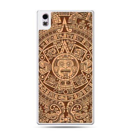 HTC Desire 816 etui Kalendarz Majów