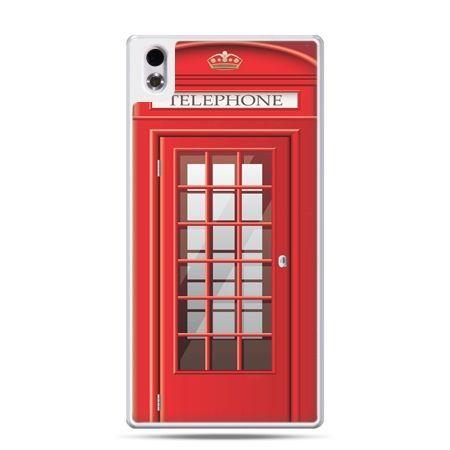 HTC Desire 816 etui budka telefoniczna