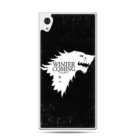 Etui Xperia Z4 Winter is coming
