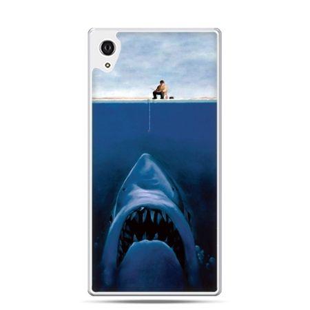 Etui Xperia Z4 złowić rekina