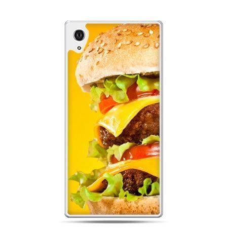 Etui Xperia Z4 burger