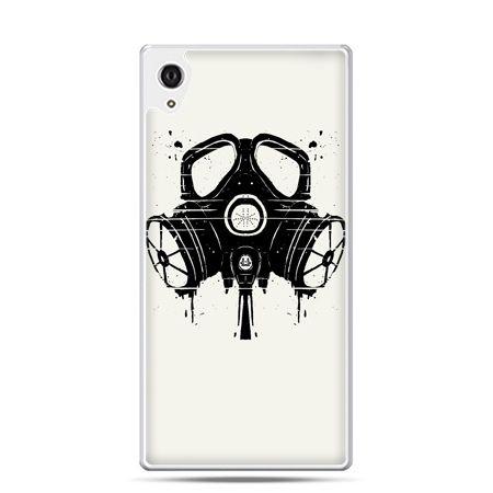 Etui Xperia Z4 maska przeciwgazowa