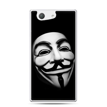Xperia Z4 compact etui maskaq Anonimus