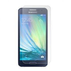 Galaxy A3 hartowane szkło ochronne na ekran 9h