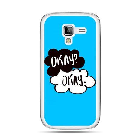 Galaxy Ace 2 etui OKay? Okay!