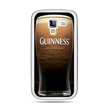 Galaxy Ace 2 etui Guinness