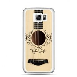 Galaxy Note 5 etui Taylor Swift gitara
