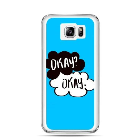 Galaxy Note 5 etui OKay? Okay!
