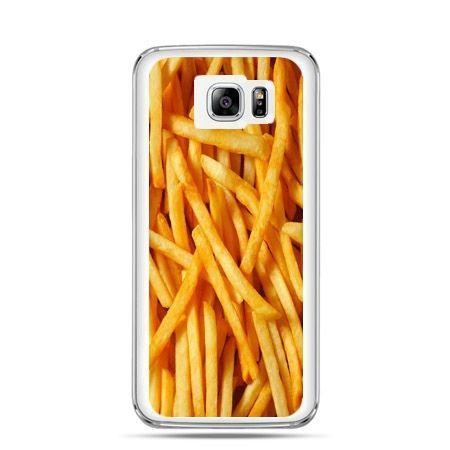 Galaxy Note 5 etui frytki
