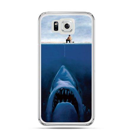 Galaxy Alpha etui złowić rekina