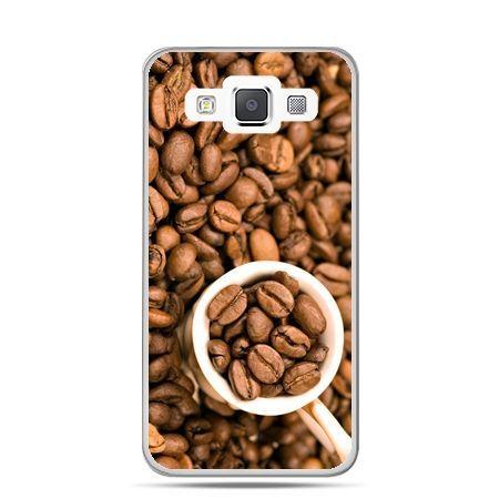 Galaxy J1 etui kubek z kawą