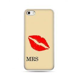 Mrs lips etui na walentynki.