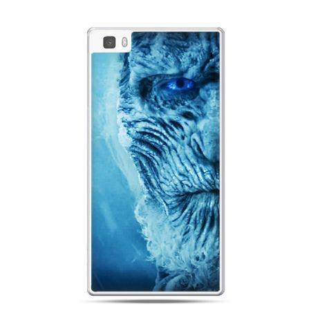 Huawei P8 etui Gra o Tron White Walker