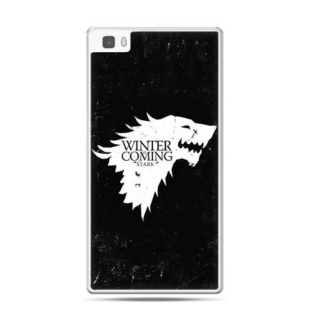Huawei P8 etui Winter is coming