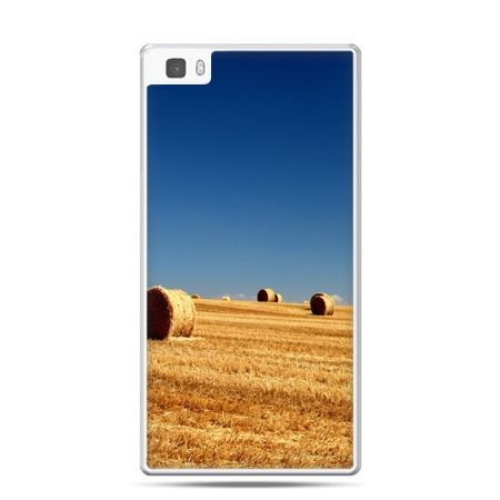 Huawei P8 etui żniwa