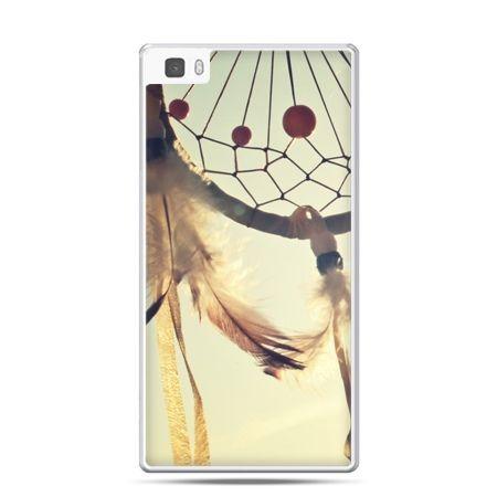 Huawei P8 etui łapacz snów