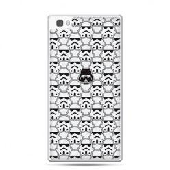 Huawei P8 etui Gwiezdne wojny klony