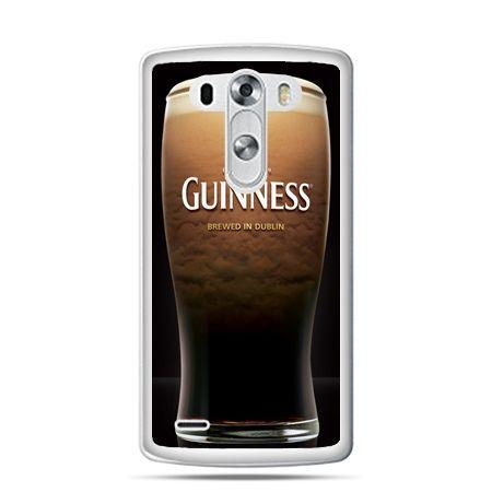 LG G4 etui Guinness