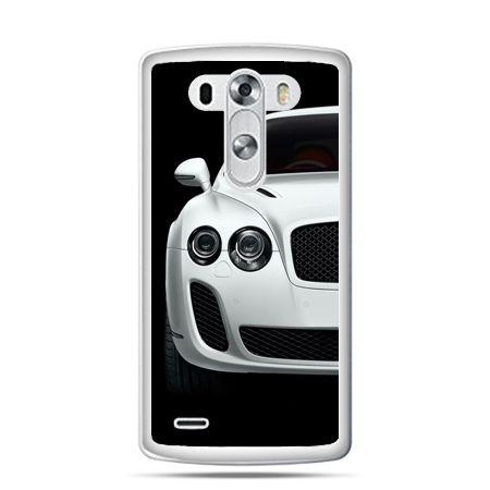 LG G4 etui samochód Bentley