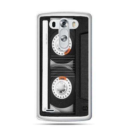 LG G4 etui taśma magnetofonowa