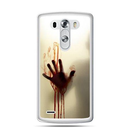 LG G4 etui Zombie