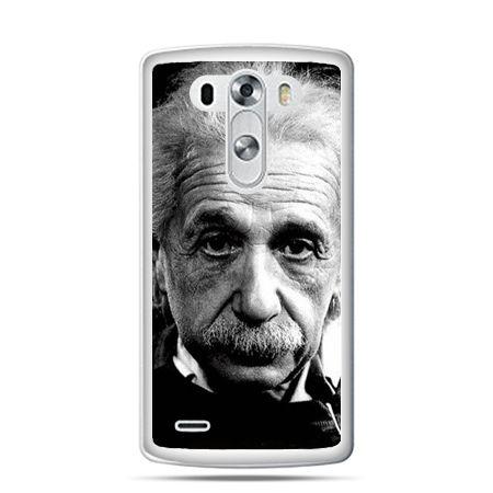 LG G4 etui Albert Einstein
