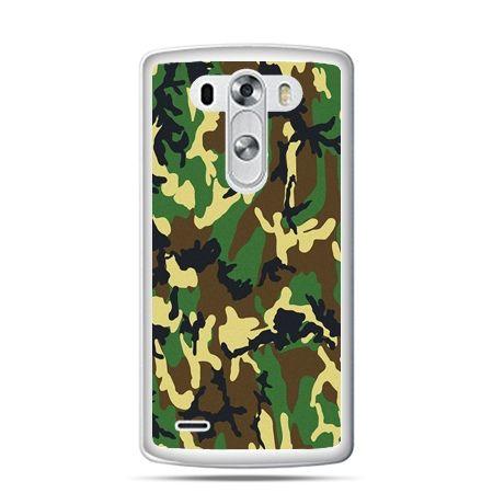 LG G4 etui moro zielone
