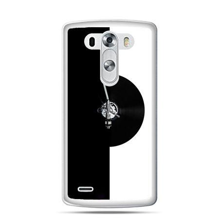LG G4 etui gramofon