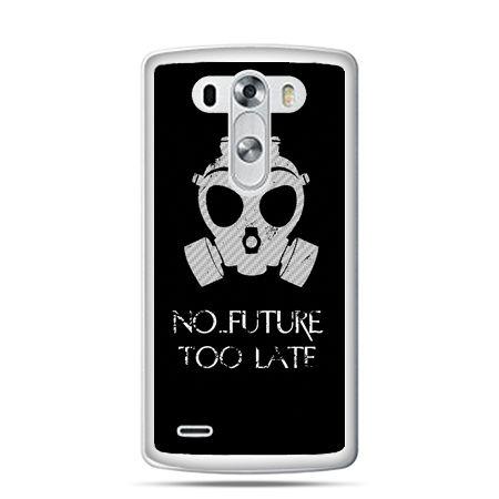 LG G4 etui No future