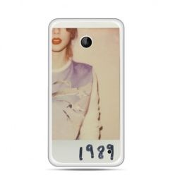 Nokia Lumia 630 etui Taylor Swift 1989
