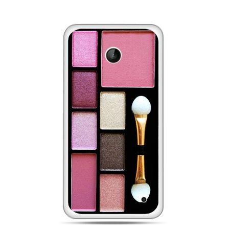 Nokia Lumia 630 etui zestaw do makijażu