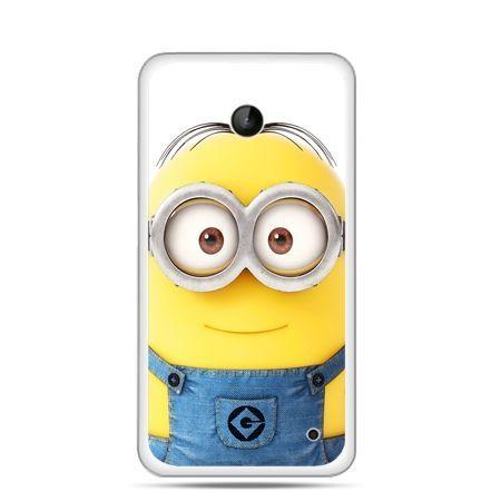 Nokia Lumia 630 etui minion