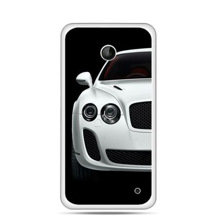 Nokia Lumia 630 etui samochód Bentley
