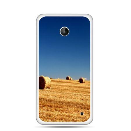 Nokia Lumia 630 etui żniwa