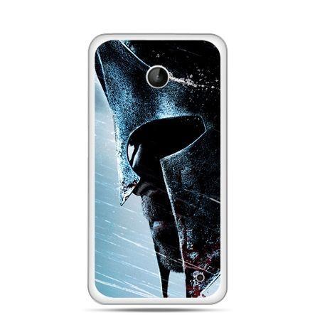 Nokia Lumia 630 etui hełm Spartan