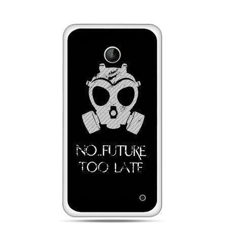 Nokia Lumia 630 etui No future