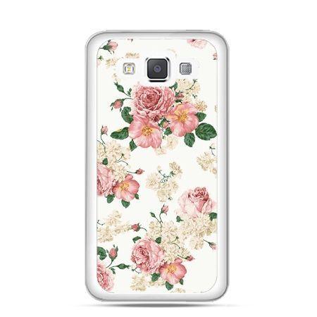 Etui na Galaxy A5 Polne kwiaty