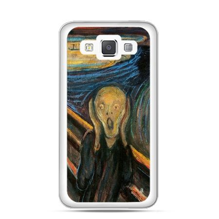 Etui na Galaxy A5 Krzyk Munka