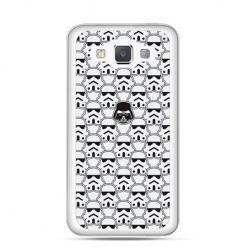 Etui na Galaxy A5 Gwiezdne wojny klony