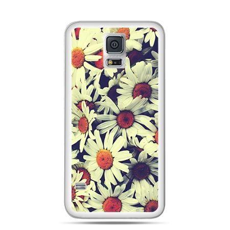 Samsung Galaxy S5 mini Stokrotki