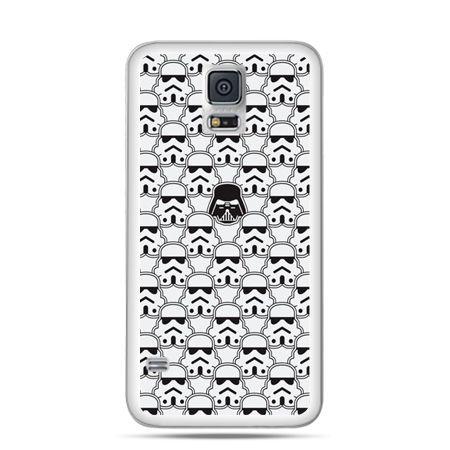 Etui na Samsung Galaxy S5 mini Gwiezdne wojny klony