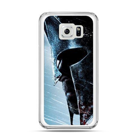 Etui na Galaxy S6 Hełm Spartan