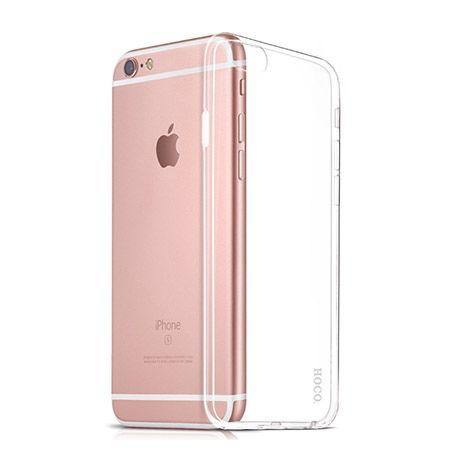 iPhone 6 Plus HOCO Slim Luksusowe etui silikonowe.