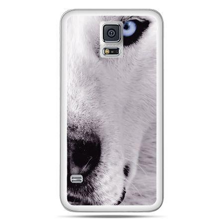 Galaxy S5 Neo etui wilk
