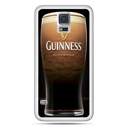 Galaxy S5 Neo etui Guinness