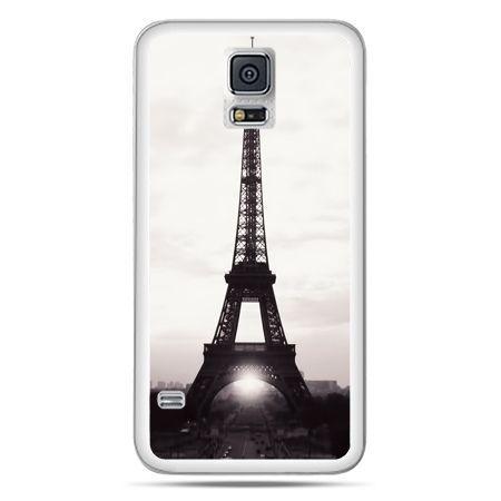 Galaxy S5 Neo etui Wieża Eiffla