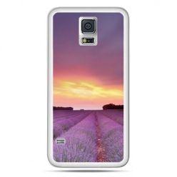 Galaxy S5 Neo etui wrzosowisko