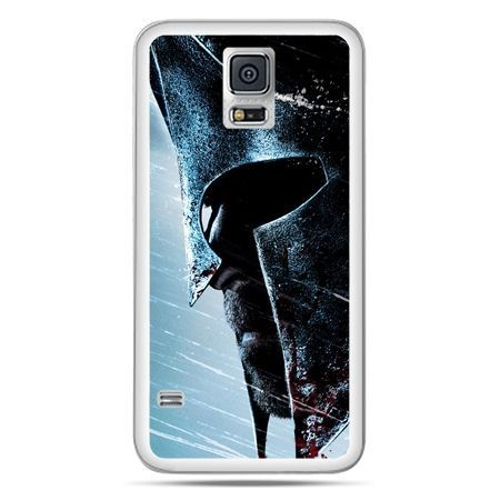 Galaxy S5 Neo etui hełm Spartan